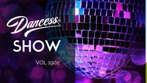 Dancess Mix Drag Queen House for Dance Classes